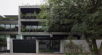 NEX-17074 - Departamento en Venta en Polanco II Sección, CP 11530, Ciudad de México, con 2 recamaras, con 3 baños, con 1 medio baño, con 216 m2 de construcción.
