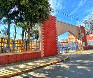 NEX-37846 - Departamento en Renta en Atlampa, CP 06450, Ciudad de México, con 2 recamaras, con 1 baño, con 62 m2 de construcción.