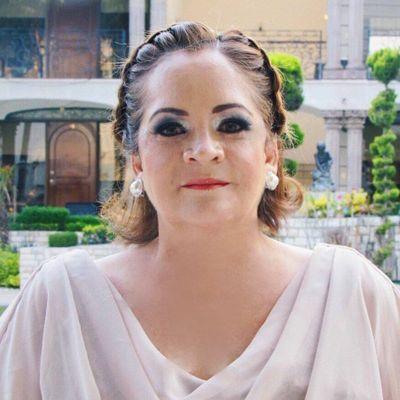 Adriana Torres López