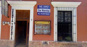 NEX-6707 - Local en Renta en Tequisquiapan Centro, CP 76750, Querétaro, con 1 recamara, con 1 baño, con 35 m2 de construcción.