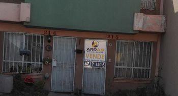 NEX-14869 - Casa en Venta en Los Héroes Tecámac, CP 55763, México, con 2 recamaras, con 1 baño, con 62 m2 de construcción.