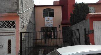 NEX-23746 - Casa en Renta en Real del Bosque, CP 54948, México, con 3 recamaras, con 1 baño, con 1 medio baño, con 81 m2 de construcción.