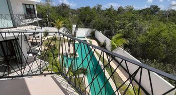 NEX-14374 - Departamento en Venta en La Veleta, CP 77760, Quintana Roo, con 1 recamara, con 2 baños, con 95 m2 de construcción.