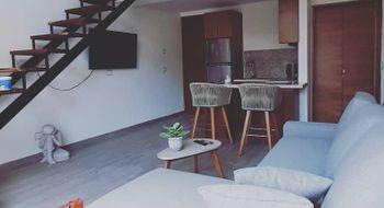 NEX-14436 - Departamento en Venta en La Veleta, CP 77760, Quintana Roo, con 1 recamara, con 1 baño, con 1 medio baño, con 55 m2 de construcción.