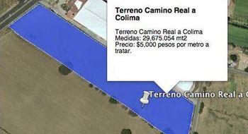 NEX-17313 - Terreno en Venta en Geovillas del Real, CP 45602, Jalisco.