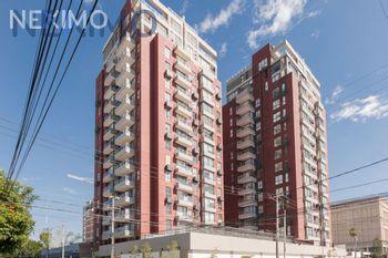 NEX-25053 - Departamento en Renta en Arcos Vallarta, CP 44130, Jalisco, con 2 recamaras, con 2 baños, con 102 m2 de construcción.