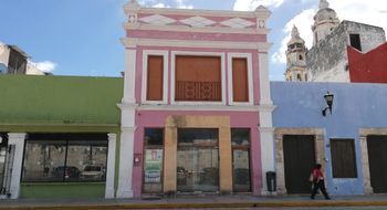 NEX-17399 - Terreno en Renta en Centro SCT Campeche, CP 24029, Campeche, con 2 recamaras, con 6 baños.