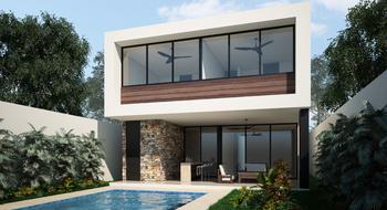 NEX-23922 - Casa en Venta en Cholul, CP 97305, Yucatán, con 4 recamaras, con 5 baños, con 1 medio baño, con 380 m2 de construcción.