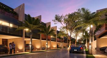 NEX-24496 - Casa en Venta en Temozon Norte, CP 97302, Yucatán, con 2 recamaras, con 2 baños, con 1 medio baño, con 99 m2 de construcción.