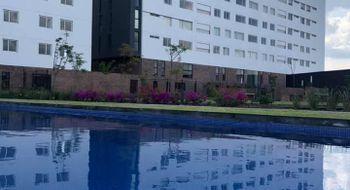 NEX-15099 - Departamento en Renta en Juriquilla, CP 76226, Querétaro, con 1 recamara, con 1 baño, con 58 m2 de construcción.