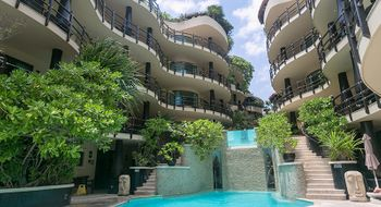 NEX-14718 - Departamento en Venta en Playa del Carmen, CP 77710, Quintana Roo, con 1 recamara, con 1 baño, con 70 m2 de construcción.