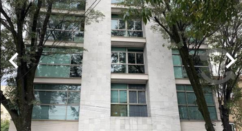 NEX-22717 - Departamento en Renta en Del Valle Centro, CP 03100, Ciudad de México, con 3 recamaras, con 2 baños, con 102 m2 de construcción.