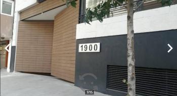 NEX-22718 - Departamento en Renta en Del Valle Centro, CP 03100, Ciudad de México, con 2 recamaras, con 2 baños, con 88 m2 de construcción.