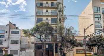 NEX-25661 - Departamento en Venta en Vértiz Narvarte, CP 03600, Ciudad de México, con 2 recamaras, con 1 baño, con 1 medio baño, con 75 m2 de construcción.
