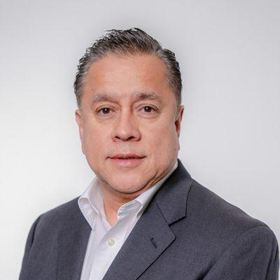 Luis Gerardo Zapata Martinez