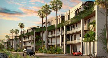 NEX-14669 - Departamento en Venta en Villas Huracanes, CP 77760, Quintana Roo, con 1 recamara, con 1 baño, con 44 m2 de construcción.