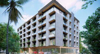 NEX-14675 - Departamento en Venta en Playa del Carmen Centro, CP 77710, Quintana Roo, con 1 recamara, con 1 baño, con 35 m2 de construcción.