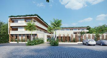 NEX-14684 - Departamento en Venta en La Veleta, CP 77760, Quintana Roo, con 2 recamaras, con 2 baños, con 73 m2 de construcción.