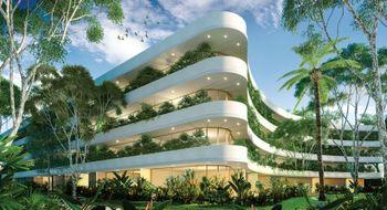 NEX-14756 - Departamento en Venta en Villas Huracanes, CP 77760, Quintana Roo, con 1 recamara, con 1 baño, con 73 m2 de construcción.
