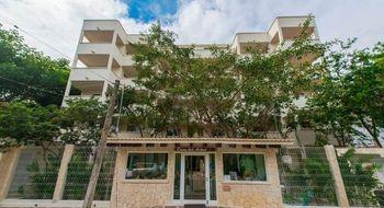 NEX-21743 - Departamento en Renta en Ejidal, CP 77712, Quintana Roo, con 1 recamara, con 1 baño, con 40 m2 de construcción.