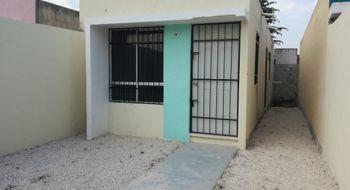 NEX-14193 - Casa en Venta en Ciudad Caucel, CP 97314, Yucatán, con 1 recamara, con 1 baño, con 45 m2 de construcción.