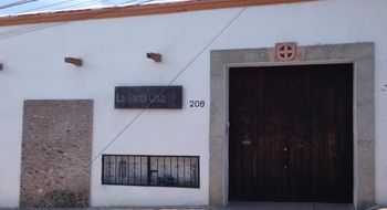 NEX-18716 - Departamento en Renta en Centro, CP 76000, Querétaro, con 3 recamaras, con 2 baños, con 1 medio baño, con 110 m2 de construcción.