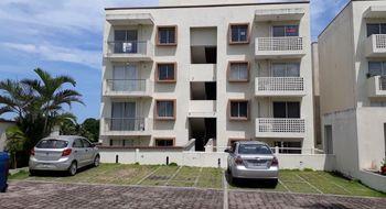 NEX-15524 - Departamento en Renta en Coyol Sur, CP 91779, Veracruz de Ignacio de la Llave, con 2 recamaras, con 2 baños, con 130 m2 de construcción.