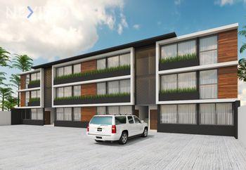 NEX-24822 - Departamento en Venta, con 2 recamaras, con 2 baños, con 77 m2 de construcción en Reforma, CP 91919, Veracruz de Ignacio de la Llave.