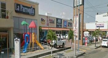 NEX-26598 - Local en Renta en Reforma, CP 91919, Veracruz de Ignacio de la Llave, con 1 medio baño, con 112 m2 de construcción.