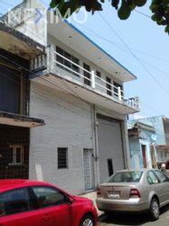 NEX-29887 - Bodega en Venta, con 4 recamaras, con 3 baños, con 1 medio baño, con 518 m2 de construcción en Veracruz Centro, CP 91700, Veracruz de Ignacio de la Llave.