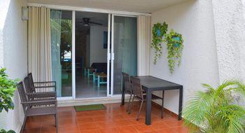 NEX-31674 - Departamento en Renta en Zona Hotelera, CP 77500, Quintana Roo, con 1 recamara, con 1 baño, con 40 m2 de construcción.