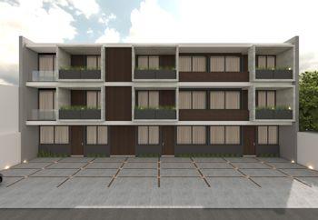 NEX-31863 - Departamento en Venta en Virginia, CP 94294, Veracruz de Ignacio de la Llave, con 2 recamaras, con 2 baños, con 67 m2 de construcción.