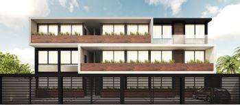 NEX-31869 - Departamento en Venta en Virginia, CP 94294, Veracruz de Ignacio de la Llave, con 2 recamaras, con 2 baños, con 74 m2 de construcción.