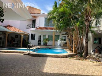NEX-32762 - Casa en Venta en Costa de Oro, CP 94299, Veracruz de Ignacio de la Llave, con 6 recamaras, con 4 baños, con 1 medio baño, con 850 m2 de construcción.