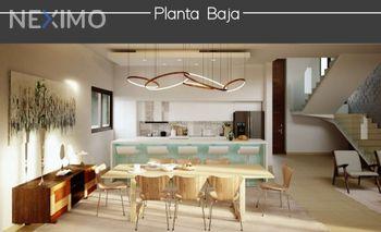 NEX-32921 - Casa en Venta en Yucatán Country Club, CP 97308, Yucatán, con 4 recamaras, con 4 baños, con 1 medio baño, con 320 m2 de construcción.
