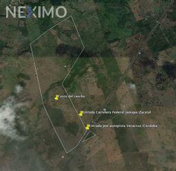 NEX-40296 - Rancho en Venta en Jamapa, CP 94260, Veracruz de Ignacio de la Llave, con 4 recamaras, con 4 baños, con 675 m2 de construcción.
