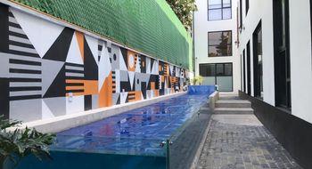 NEX-14593 - Departamento en Venta en San Diego Churubusco, CP 04120, Ciudad de México, con 1 recamara, con 1 baño, con 26 m2 de construcción.