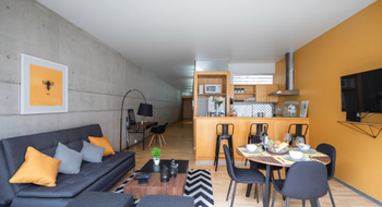 NEX-15264 - Departamento en Venta en Roma Norte, CP 06700, Ciudad de México, con 2 recamaras, con 2 baños, con 97 m2 de construcción.