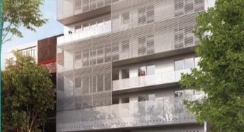 NEX-15853 - Departamento en Venta en Hipódromo Condesa, CP 06170, Ciudad de México, con 2 recamaras, con 2 baños, con 1 medio baño, con 96 m2 de construcción.