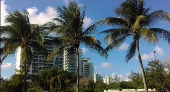 NEX-15870 - Departamento en Venta en Zona Hotelera, CP 77500, Quintana Roo, con 3 recamaras, con 4 baños, con 300 m2 de construcción.
