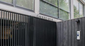 NEX-16315 - Departamento en Venta en Polanco IV Sección, CP 11550, Ciudad de México, con 2 recamaras, con 2 baños, con 1 medio baño, con 246 m2 de construcción.