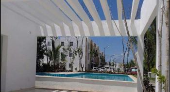 NEX-16551 - Departamento en Renta en Playa del Carmen, CP 77710, Quintana Roo, con 3 recamaras, con 2 baños, con 90 m2 de construcción.