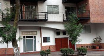 NEX-16555 - Departamento en Renta en Del Valle Centro, CP 03100, Ciudad de México, con 2 recamaras, con 2 baños, con 160 m2 de construcción.