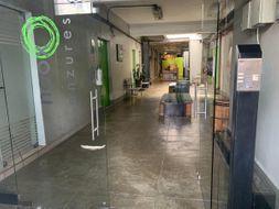 NEX-35237 - Oficina en Venta en Verónica Anzures, CP 11300, Ciudad de México, con 1 medio baño, con 10 m2 de construcción.