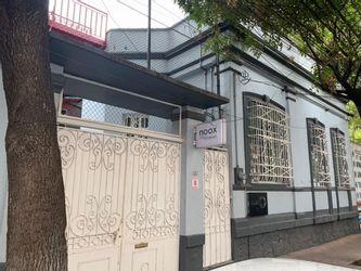 NEX-38290 - Oficina en Venta en Santa María la Ribera, CP 06400, Ciudad de México, con 1 medio baño, con 6 m2 de construcción.