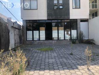 NEX-38724 - Local en Renta, con 1 medio baño, con 124 m2 de construcción en Arenal Tepepan, CP 14610, Ciudad de México.