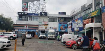 NEX-40974 - Local en Renta en El Rosedal, CP 04330, Ciudad de México, con 35 m2 de construcción.