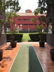 NEX-40977 - Departamento en Venta en Granjas Coapa, CP 14330, Ciudad de México, con 3 recamaras, con 2 baños, con 75 m2 de construcción.