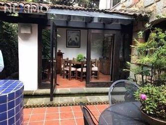 NEX-41365 - Casa en Venta, con 3 recamaras, con 3 baños, con 423 m2 de construcción en San Bartolo Ameyalco, CP 01800, Ciudad de México.