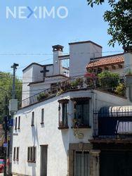 NEX-43065 - Casa en Venta, con 4 recamaras, con 3 baños, con 500 m2 de construcción en La Concepción, CP 04020, Ciudad de México.